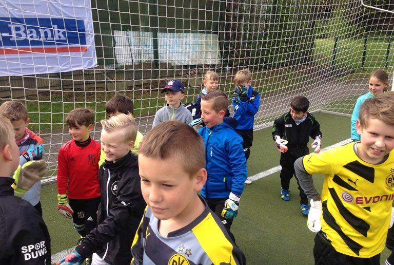 Ballkontakt Duisburg Preise